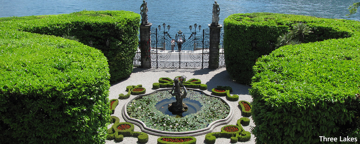 Stresa Tour to Lake Lugano and Lake Como